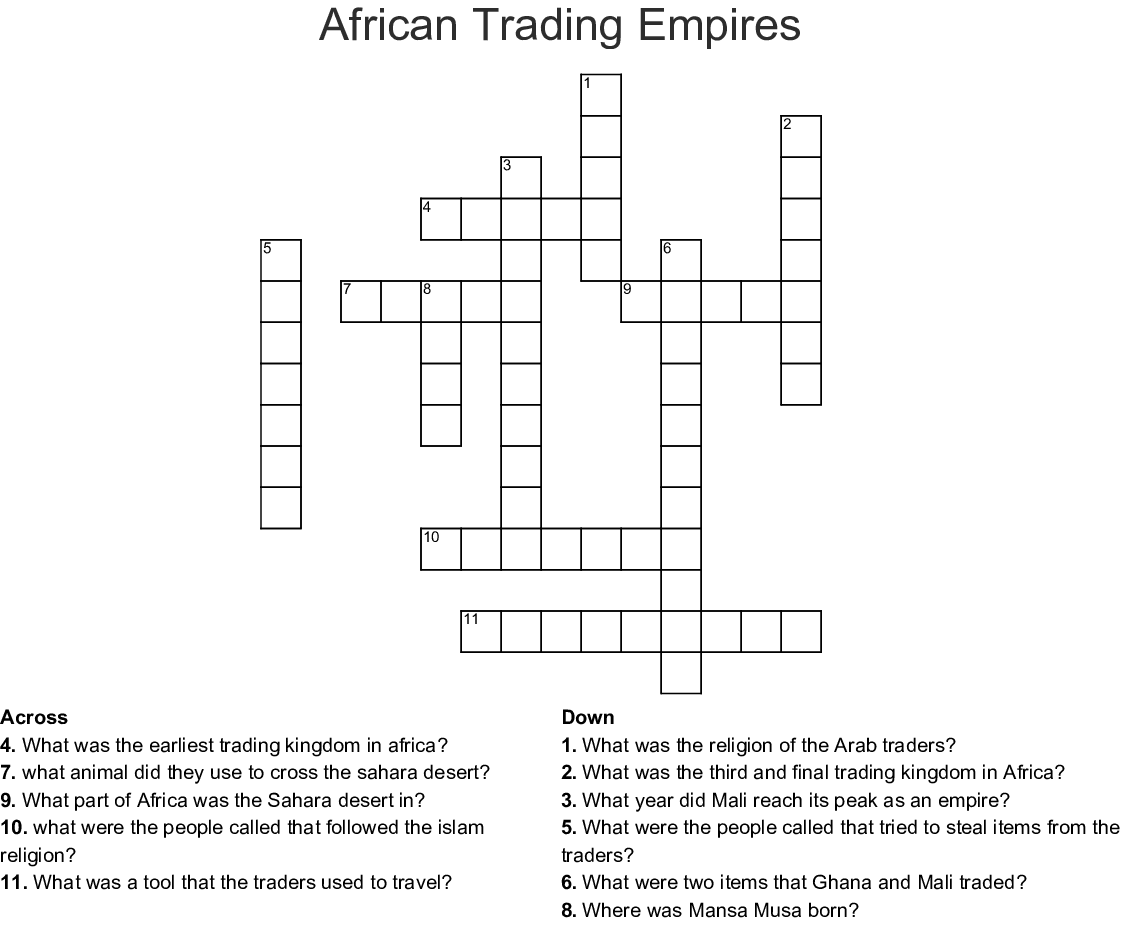 African Capital Named For An American President Crossword Clue Archives Laxcrossword Com