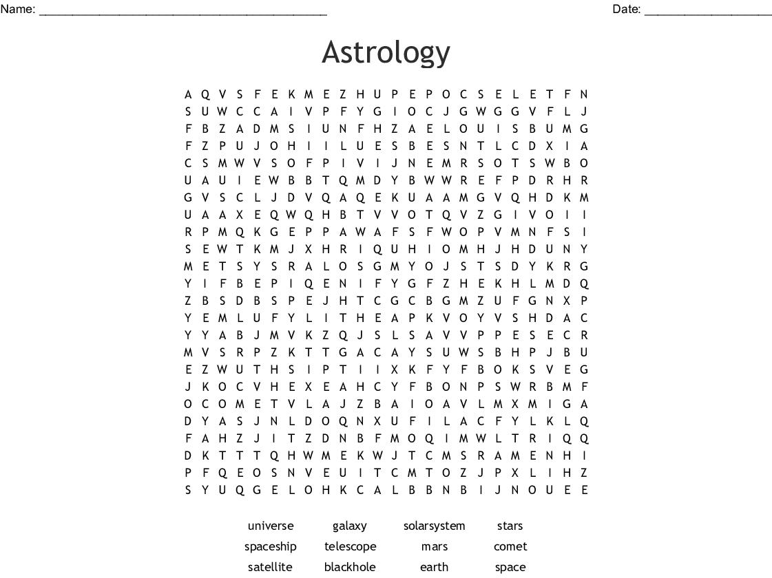 Terrific Astrology Word Search Wordmint Download Free Architecture Designs Scobabritishbridgeorg
