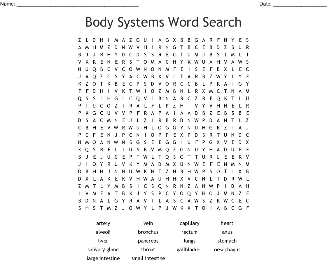 Instant Online Word Search Puzzle Maker