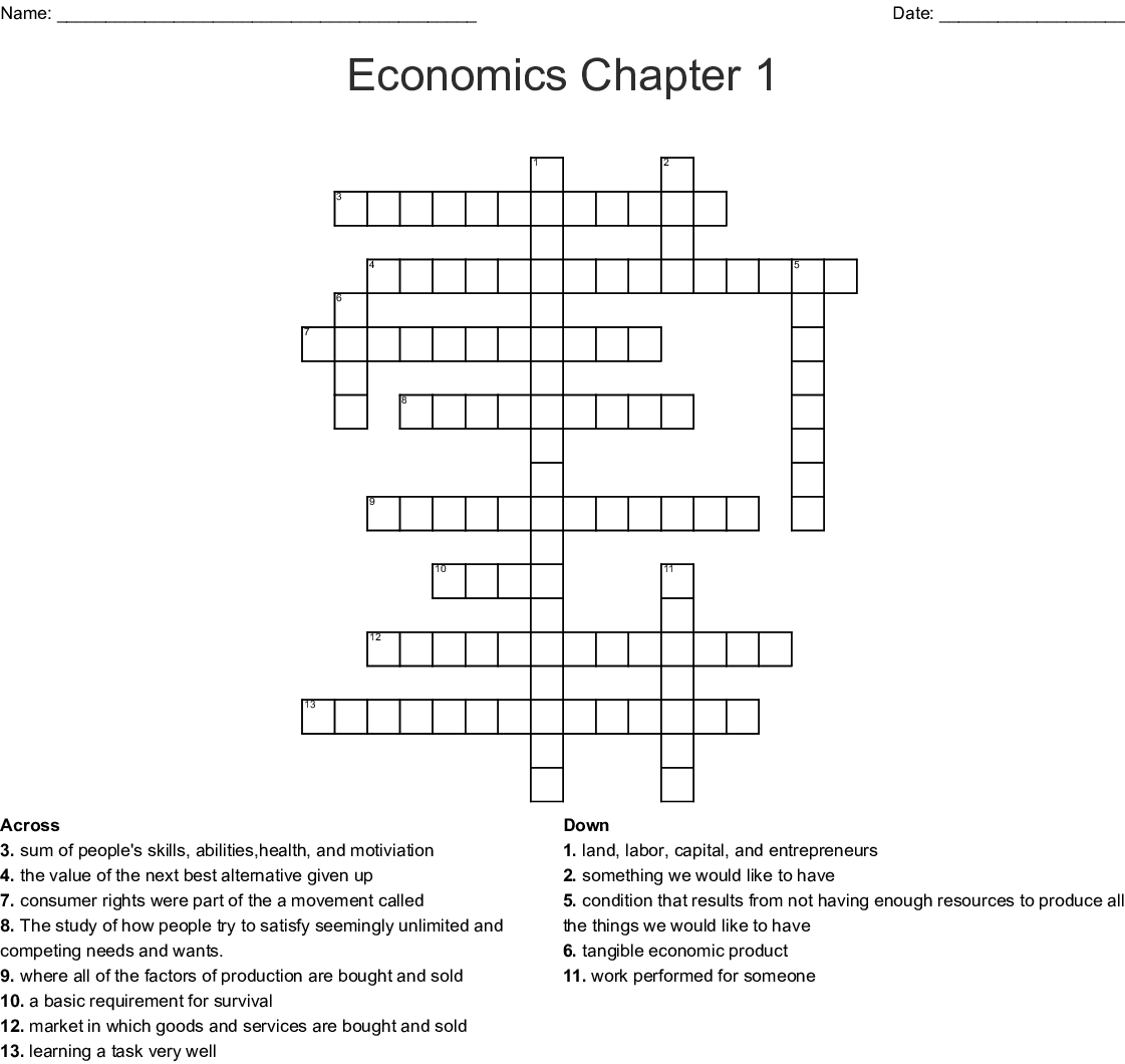 Icivics The Market Economy Worksheet Answers - Nidecmege