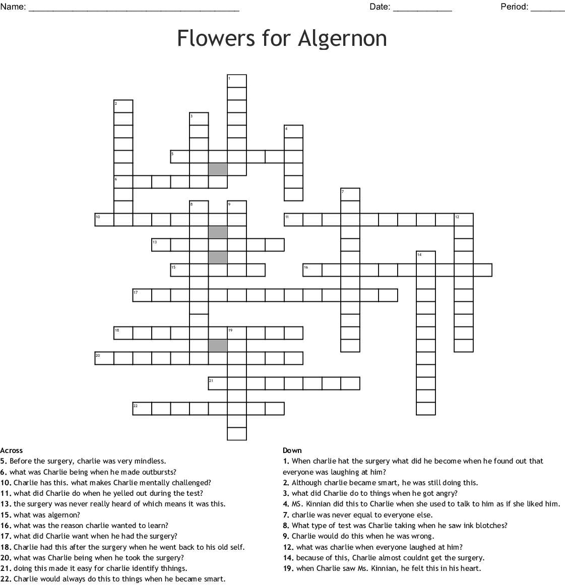 photograph about La Times Printable Crossword Puzzle identify Go through Bouquets Crossword Clue - Bouquets Wholesome