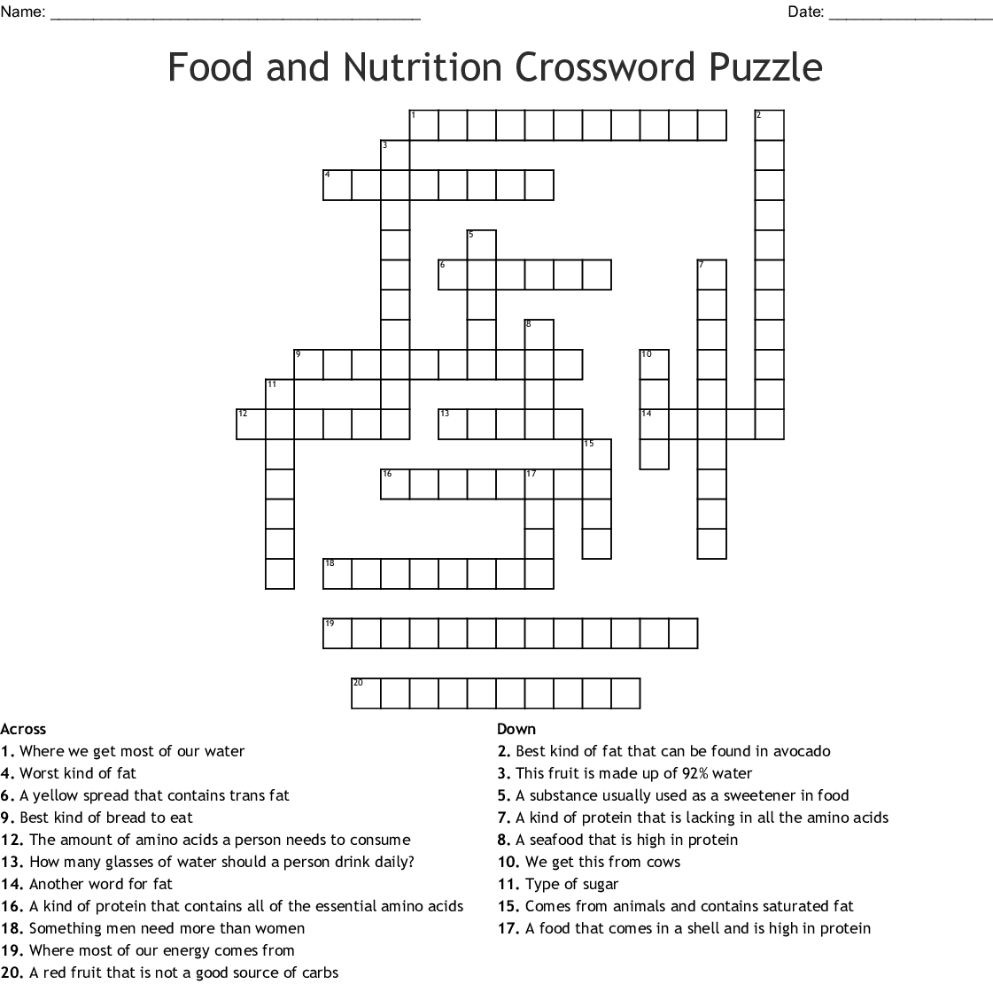go on a diet crossword clue