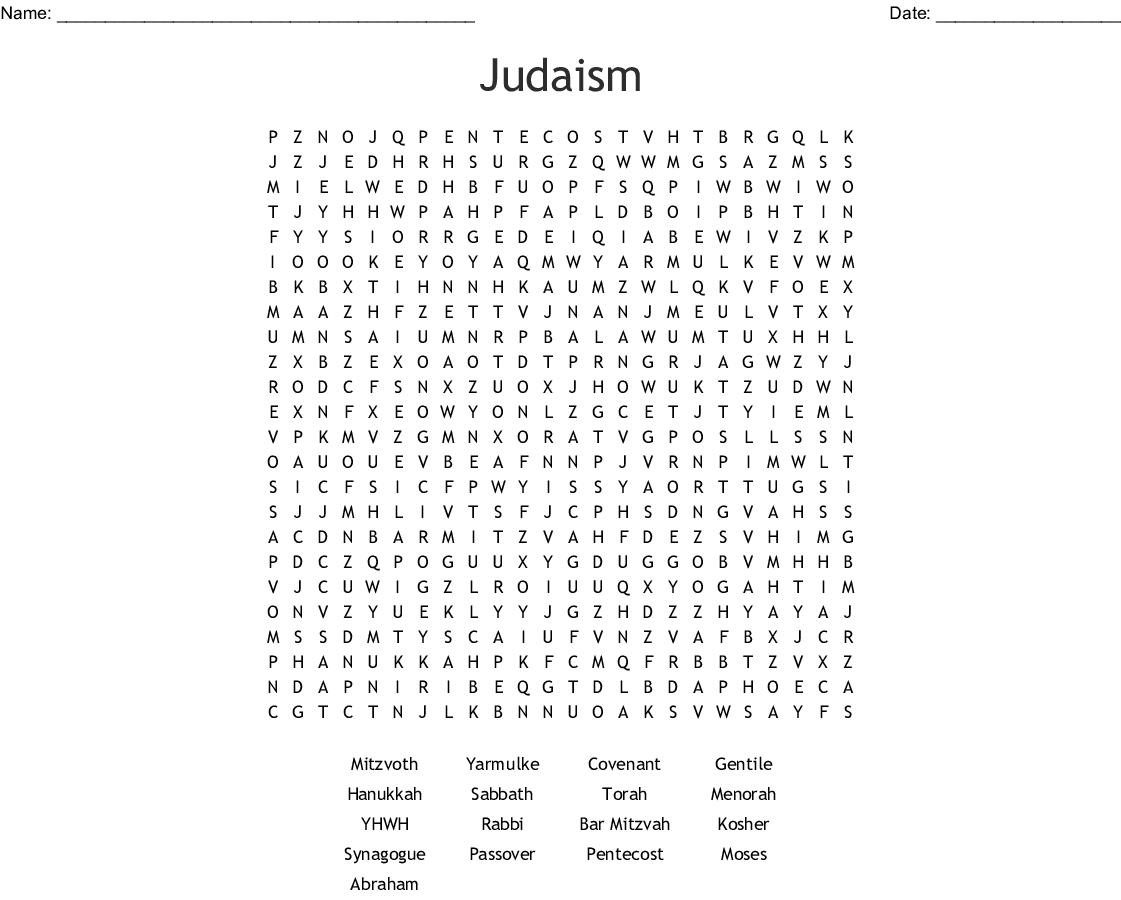 Prime Judaism Word Search Wordmint Download Free Architecture Designs Jebrpmadebymaigaardcom