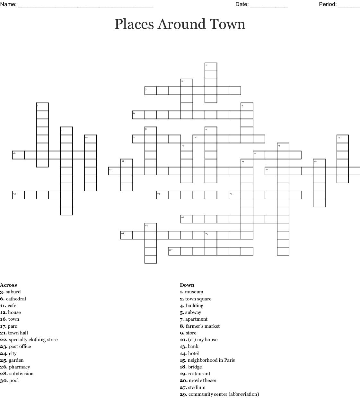 Maison Du Puzzle Paris paris word search - wordmint