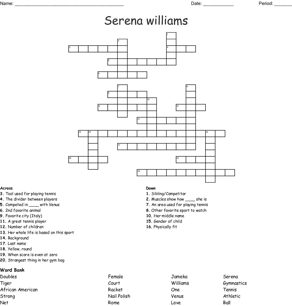 Most Common Soccer Score Football Team Facing Crossword Clue