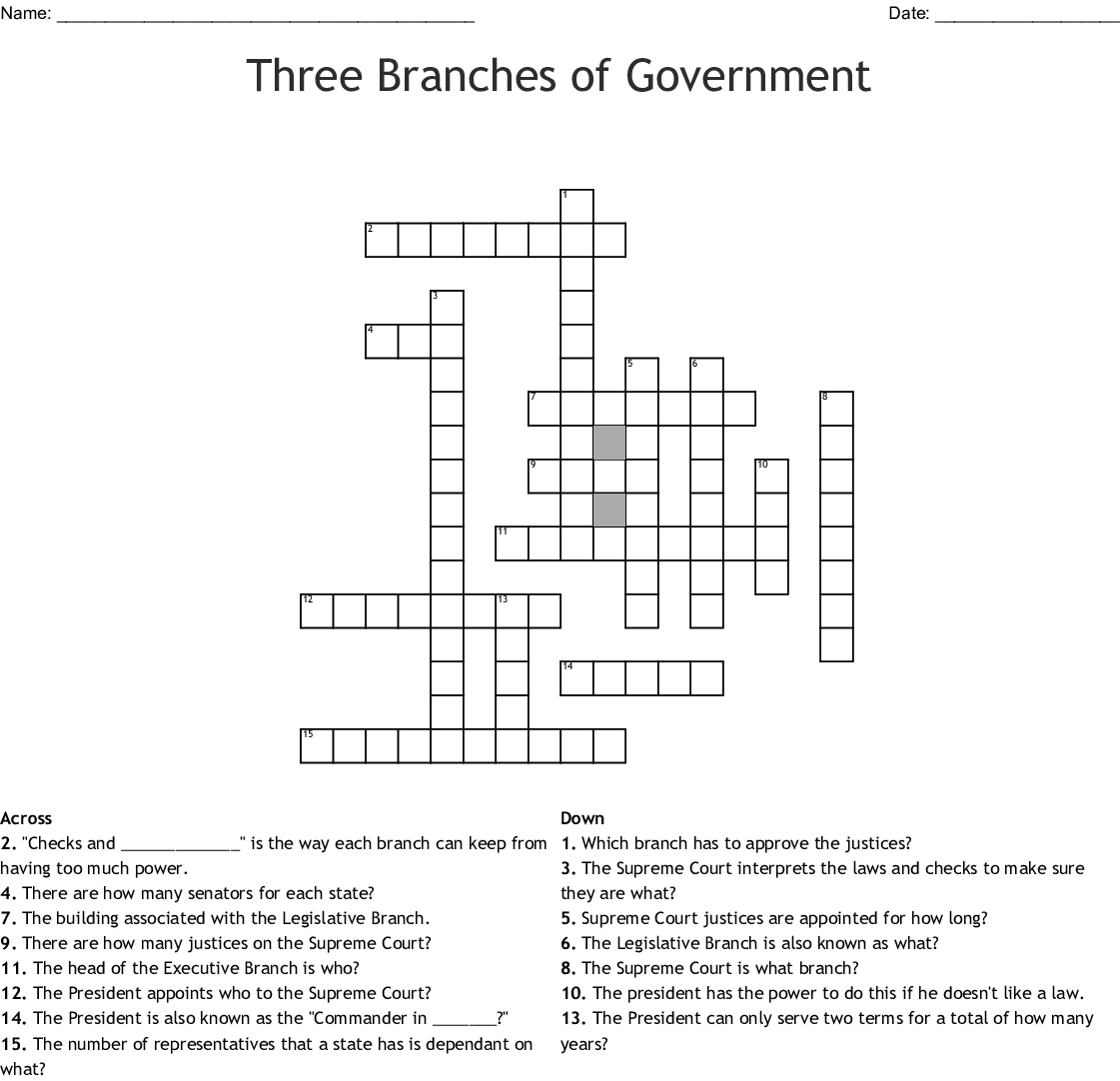 Bestseller: Appellate Court Crossword Puzzle Answers Icivics