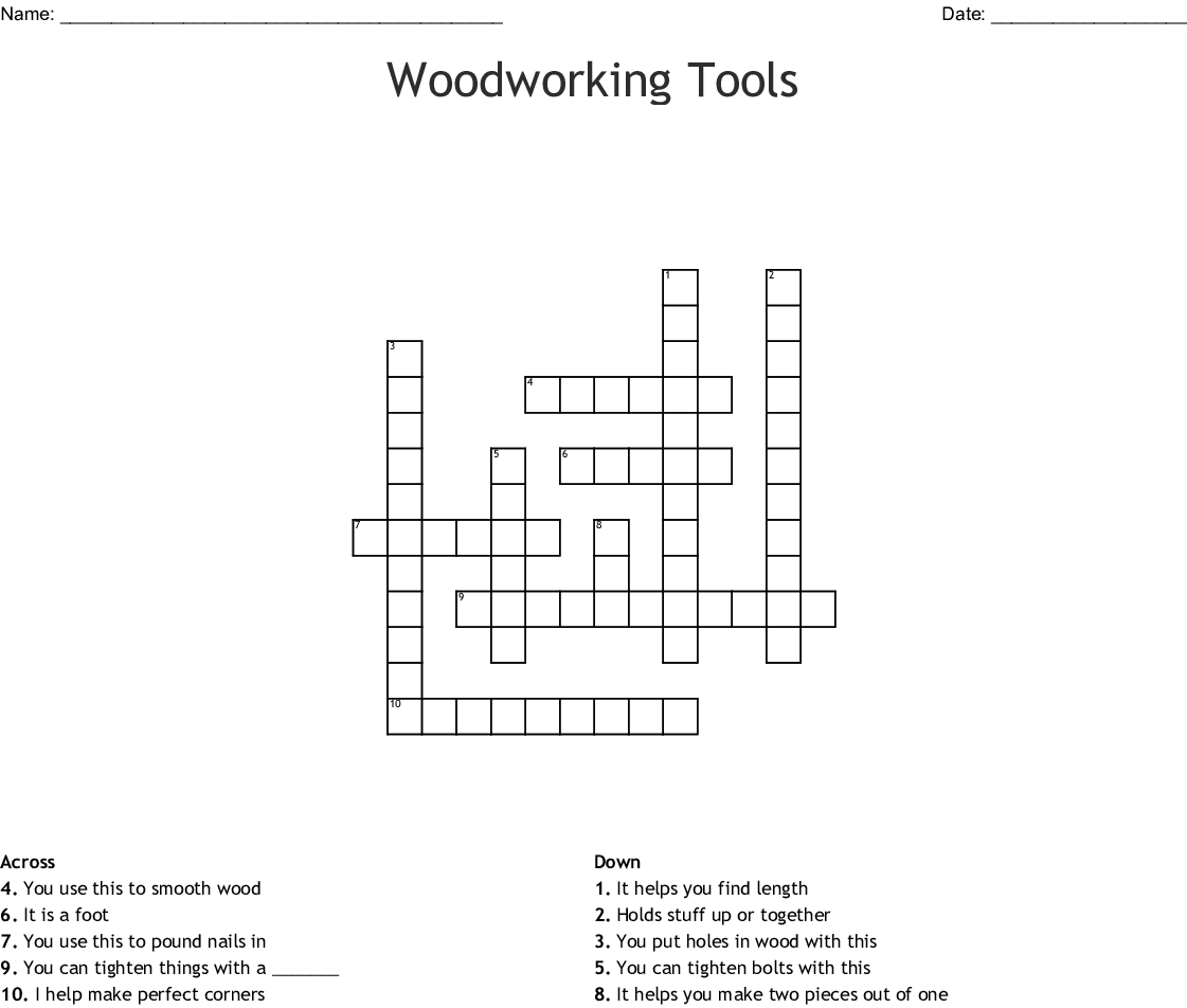 Hole Cutting Tool Crossword Clue A Pictures Of Hole 2018