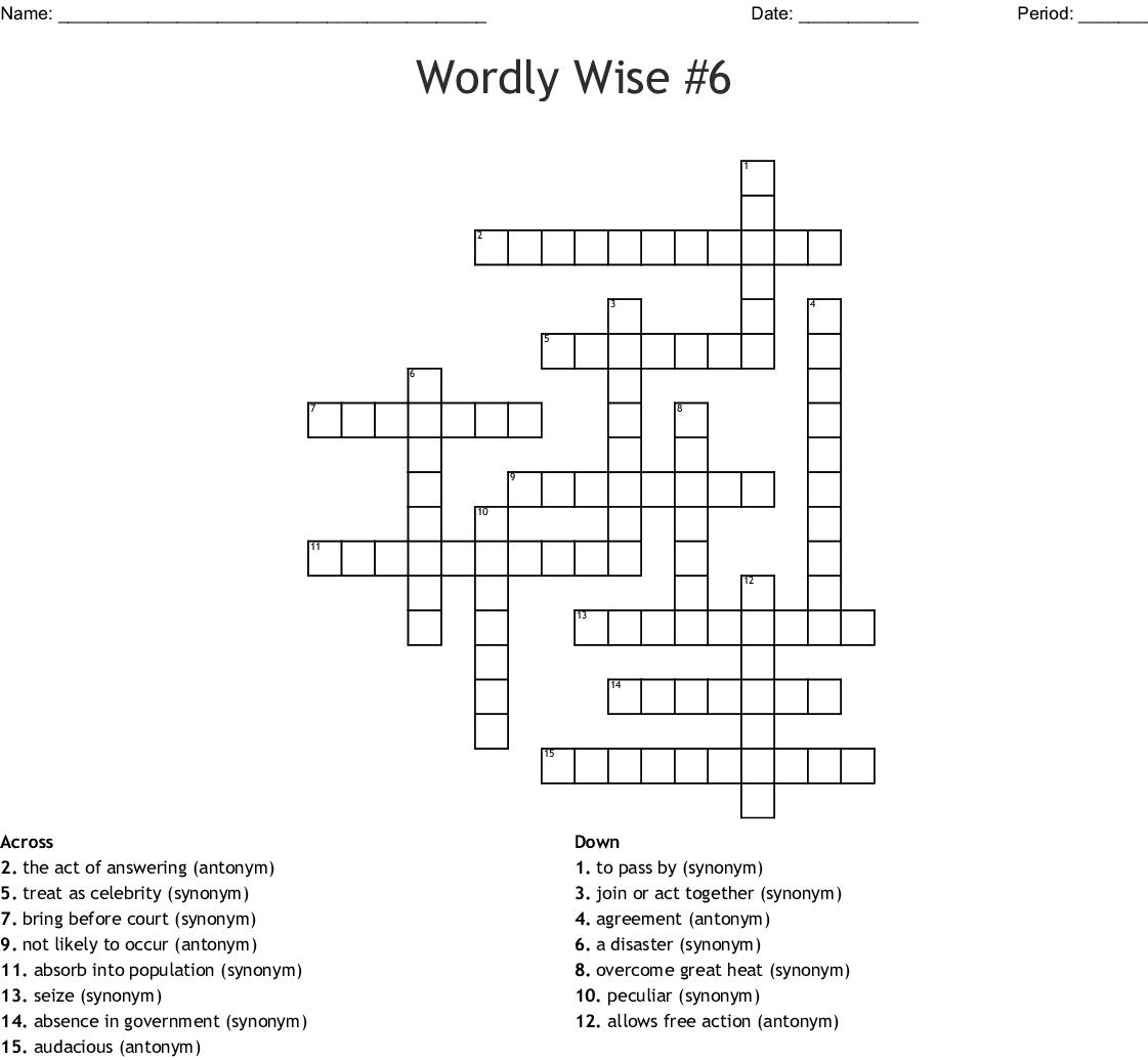 dating celebrities crossword clue
